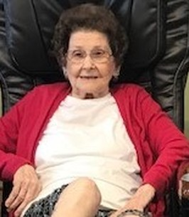 Patricia Rodgers Obituary - Lexington, MS   Southern Funeral Home
